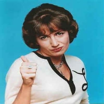 Penny Marshall, co-star of 'Laverne and Shirley' dies