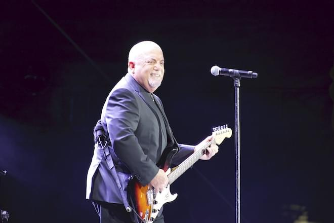 Billy Joel brings hit-packed show to sold out Fenway Park