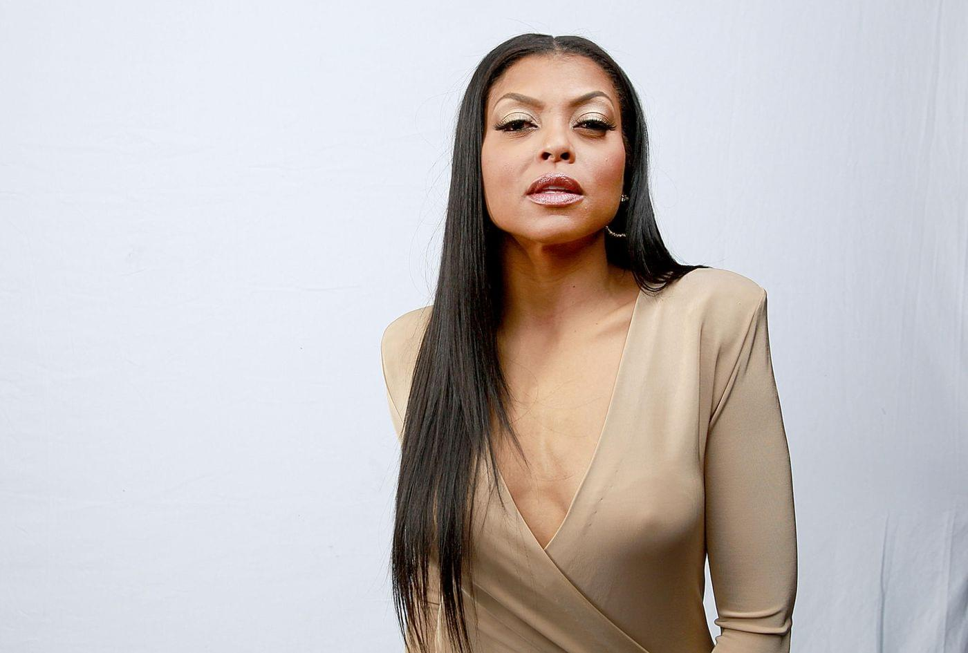 Taraji P. Henson and More Powerful Women Envision a World Without Sexism