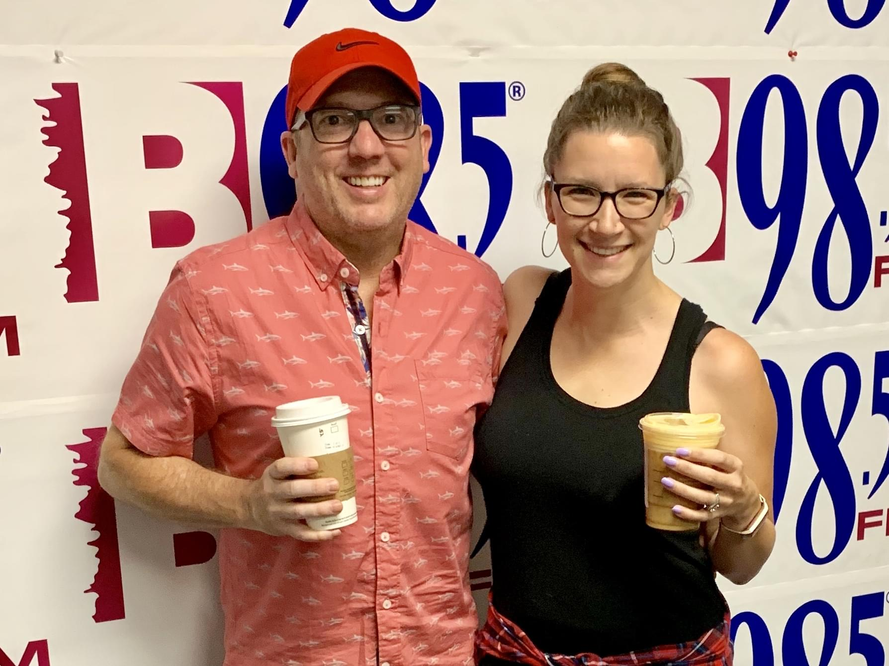 Kevin and Robyn: Back to BASIC with the PSL