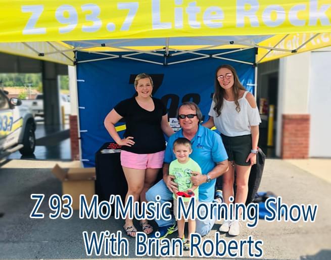 Brian Roberts AM Drive 6am-10am