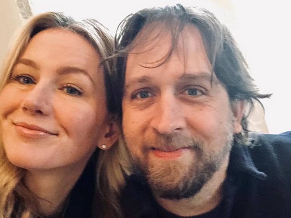 Hayes Carll and Allison Moorer Get Married