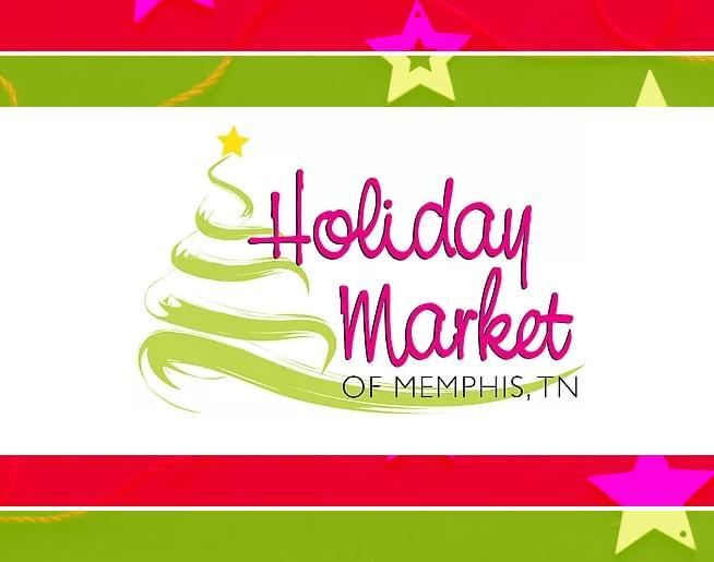 Holiday Market – Agricenter