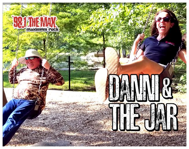 Danni & The Jar – Podcasts
