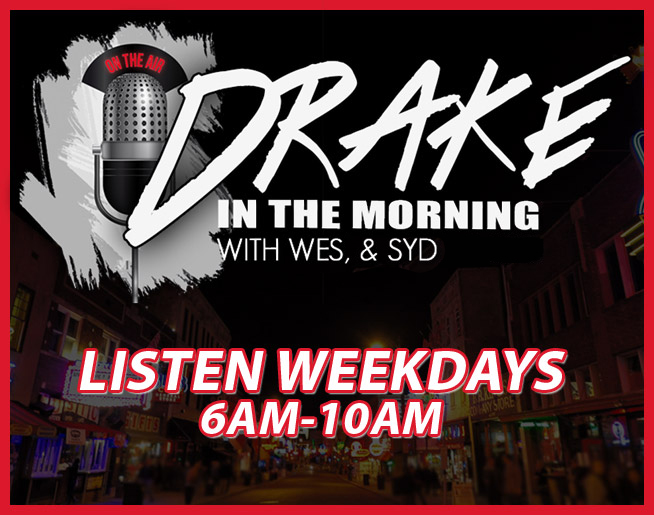 Drake In The Morning – Podcasts