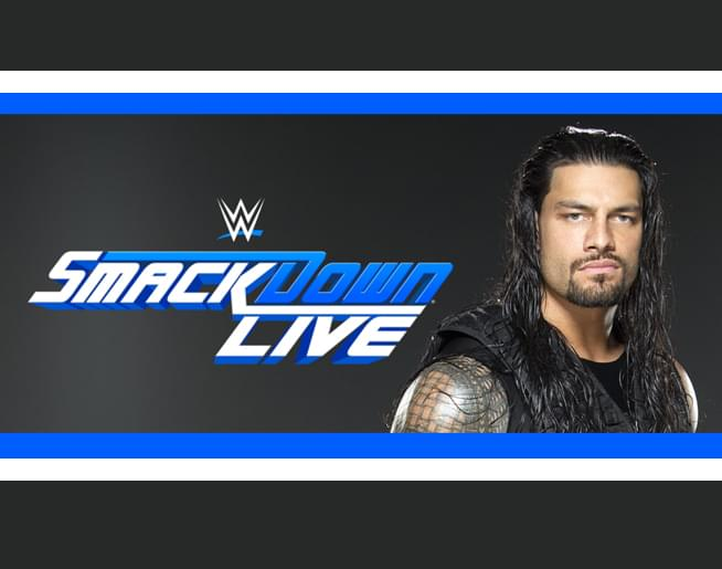 Text To See WWE Smackdown Live – Contest Rules