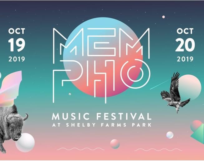 Mempho Music Festival – Shelby Farms Park