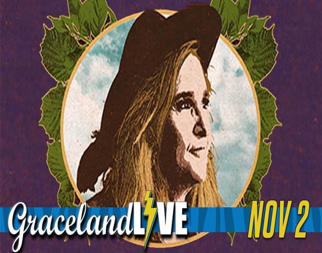 Melissa Etheridge – Graceland Live