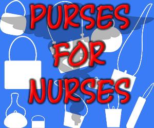 Purses For Nurses