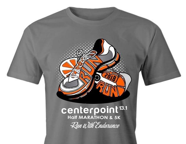 Run Centerpoint Half Marathon or 5K to Support Mission Trips & Stella's Voice