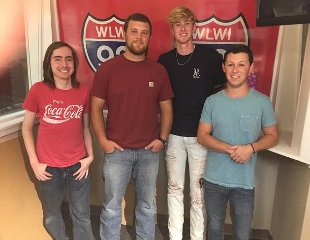 I-92 Up Close and Country: Ryan Waters Band Interview