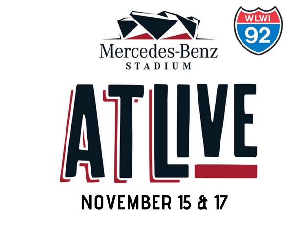 ATLive Concert Series Features Huge Lineup of Country Stars – Win Tickets