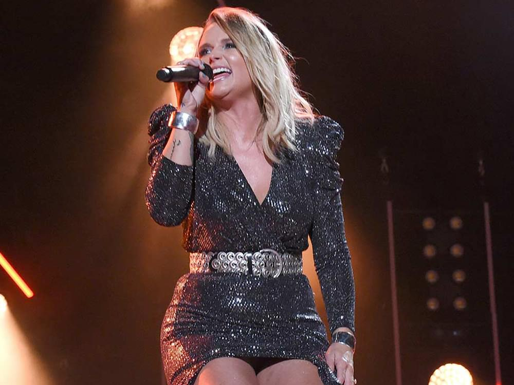 """Miranda Lambert Drops Dirty New Video for """"It All Comes Out in the Wash"""" [Watch]"""