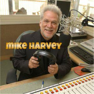Mike Harvey Weekend Show