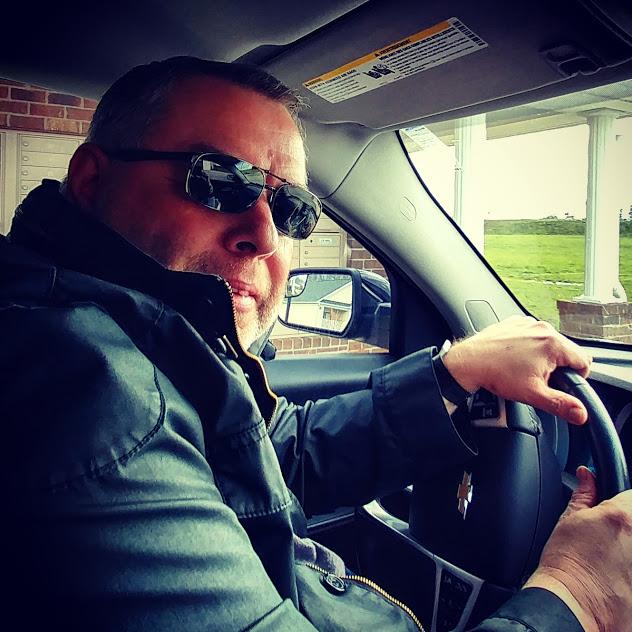 Chris Allen Radio Show