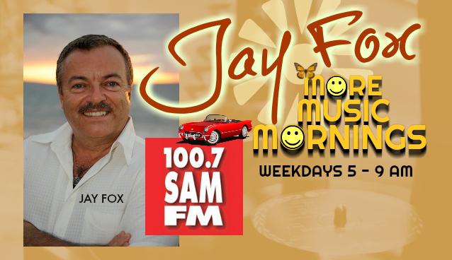 Jay Fox: More Music Morning