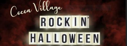 Rockin Halloween