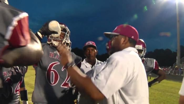 Raines' Deran Wiley not easing up after back-to-back state titles