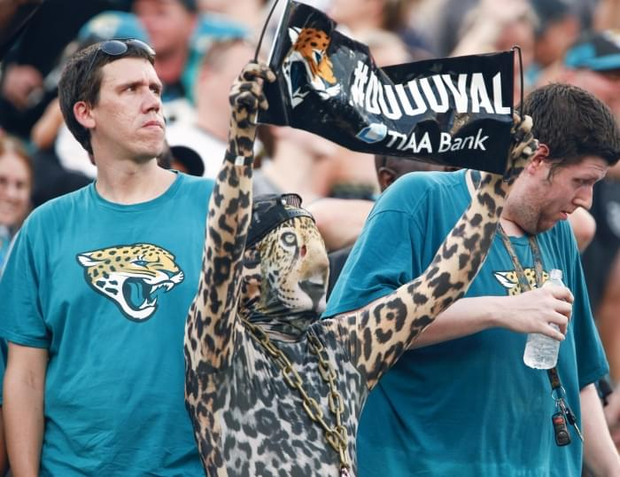 Jaguars starters will rest but plenty of players to watch in Eagles game