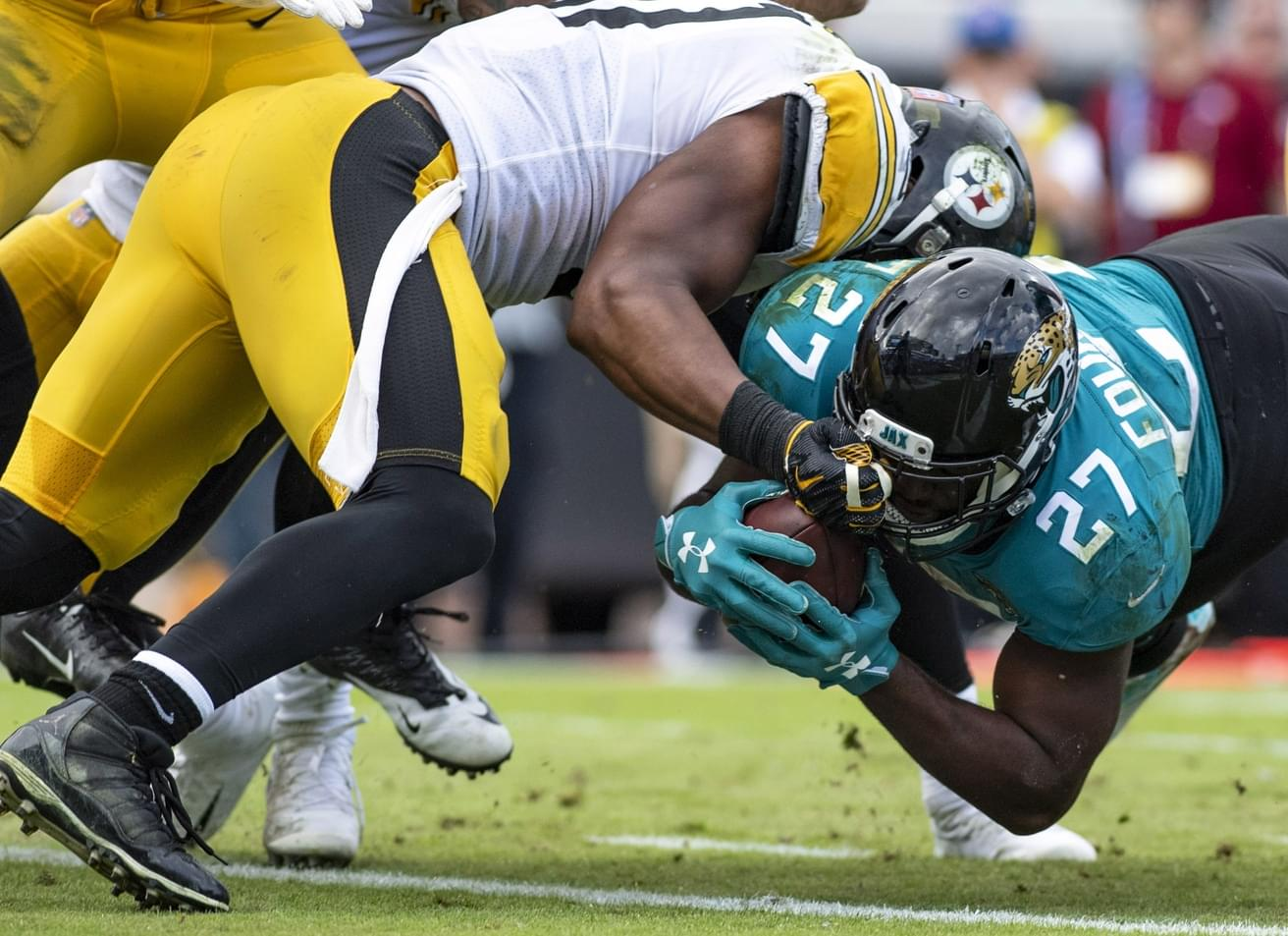 LAMM AT LARGE: Leonard Fournette's latest mistake can't be shrugged off