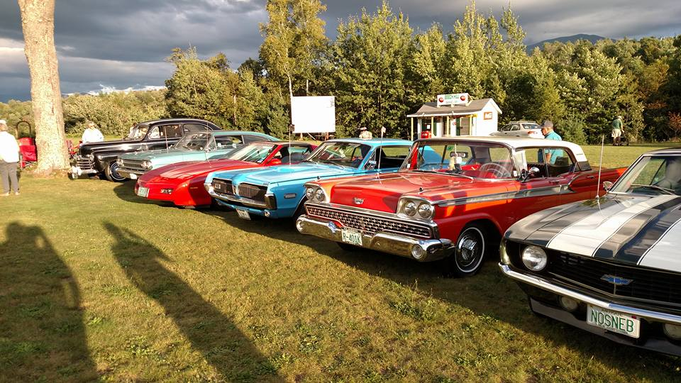 7th Annual FSRC Classic Car Show