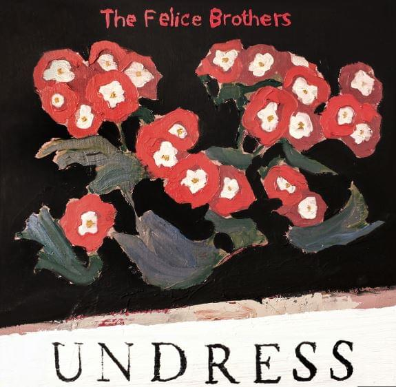 ALBUM OF THE WEEK: The Felice Brothers – Undress