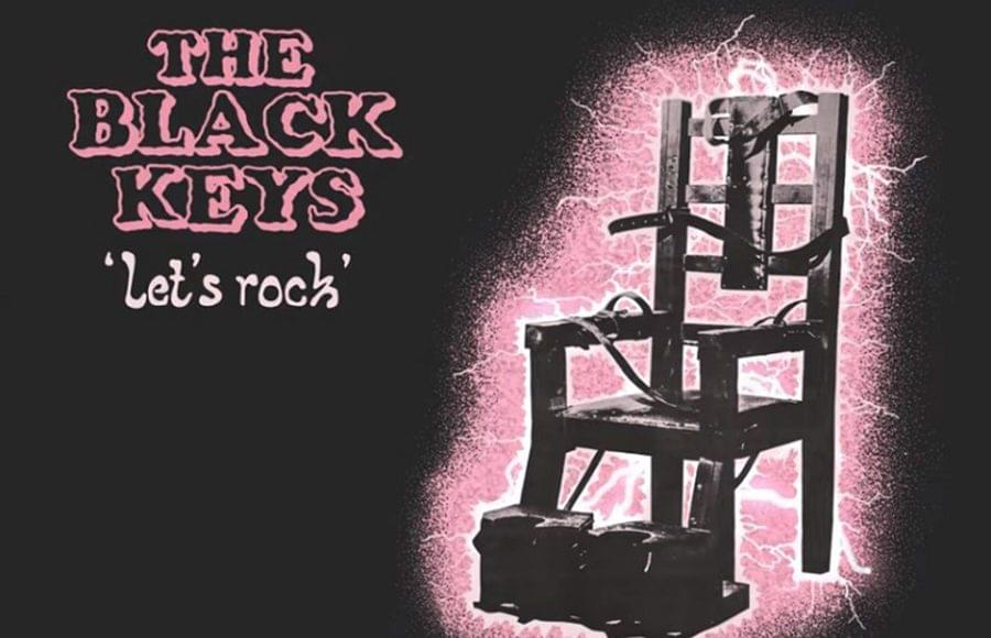 ALBUM OF THE WEEK: The Black Keys – Let's Rock
