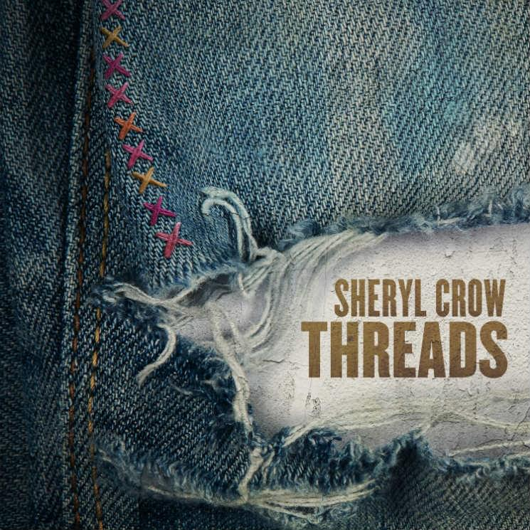 ALBUM OF THE WEEK: Sheryl Crow – Threads