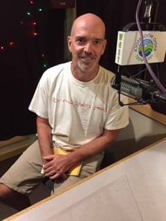 DJ for a Day – Chuck Wolf, 9/1/19