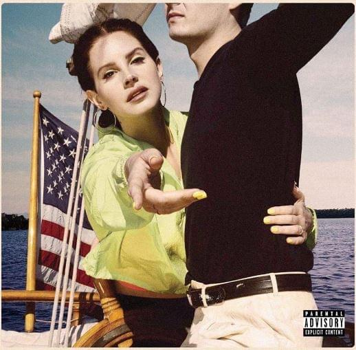 ALBUM OF THE WEEK: Lana Del Rey – Norman Rockwell