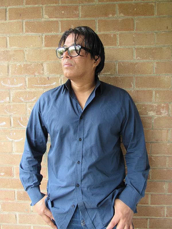 rnesto Quiñonez – Reading by Author