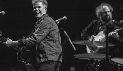 Josh Ritter: Solo​ with special guest Carsie Blanton​