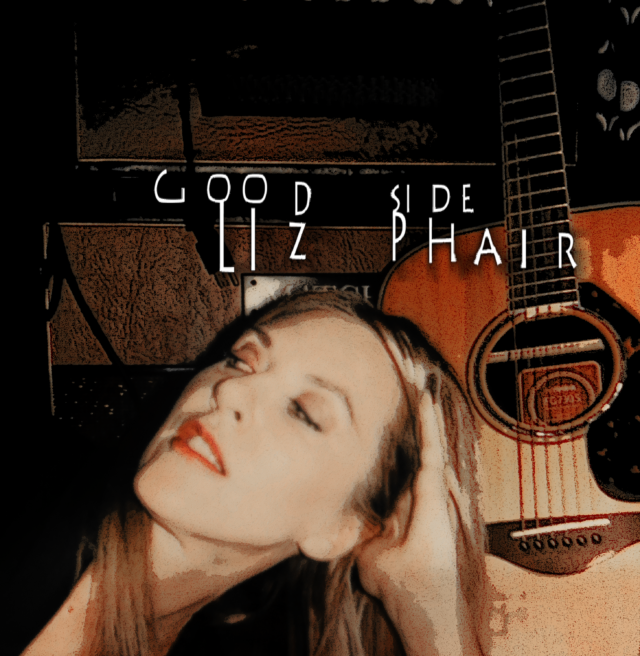 HEAR WHAT'S NEW: Liz Phair – Good Side
