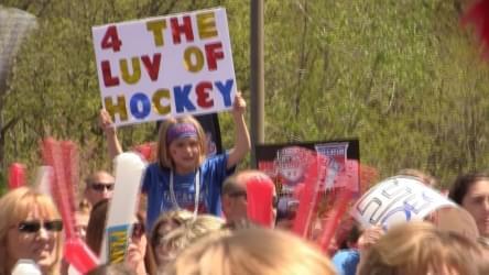 Hockeyville Thumbnail