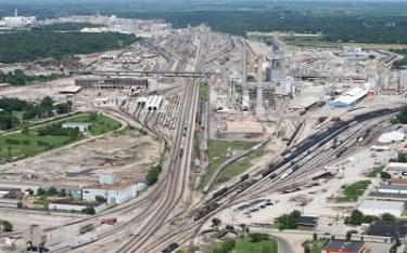 Midwest Inland Port