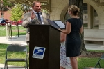 Decatur ushers in new Postmaster