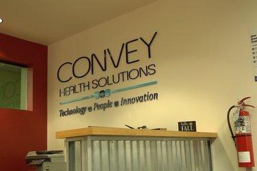 Convey Web Photo