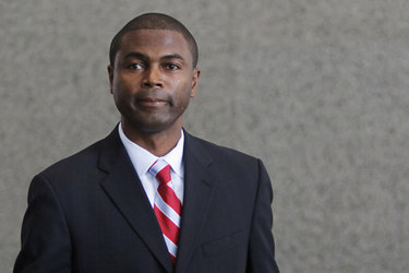 State Rep. LaShawn Ford
