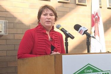 Cindy Deadrick-Wolfer Candidate