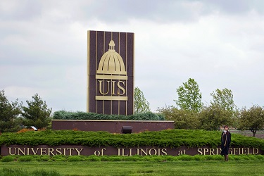 University of Illinois Springfield 2