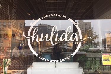 Hulida Productions