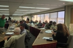Macon County board to see one new member, incumbents see results