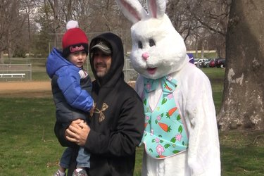 Decatur IL Moms E-egg hunt 032016