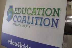 Supply Chain Management education makes its way to Decatur (Video)