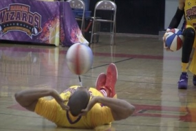 Harlem Wizards captivate audience (Video)