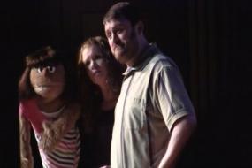 Theatre 7 presents 'Avenue Q' at Shilling Auditorium (Video)