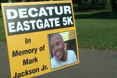 East Gate 5K 1