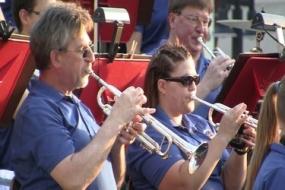 Decatur Municipal Band Summer Concert Series is underway (Video)