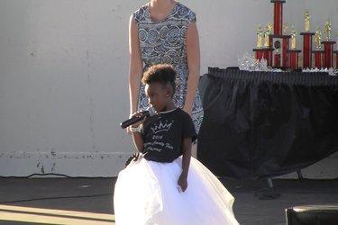 2016 fair queen pageant