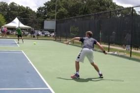 2016 Ursula Beck Pro Tennis Classic (Video)